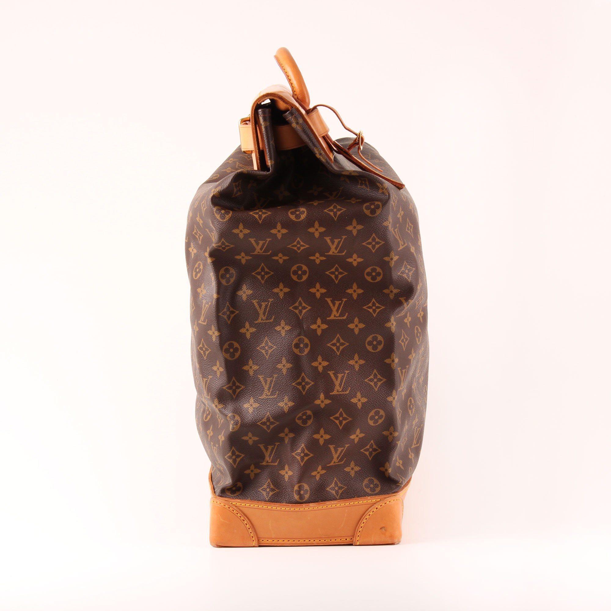 10621205b Bolsa de viaje Louis Vuitton Steamer 45 Monogram I CBL Bags