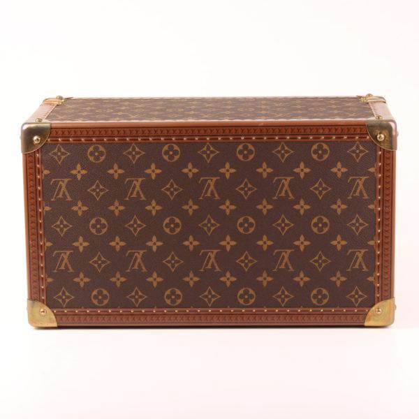 Imagen de la base del louis vuitton cofre neceser vanity case monogram vintage caja farmacia