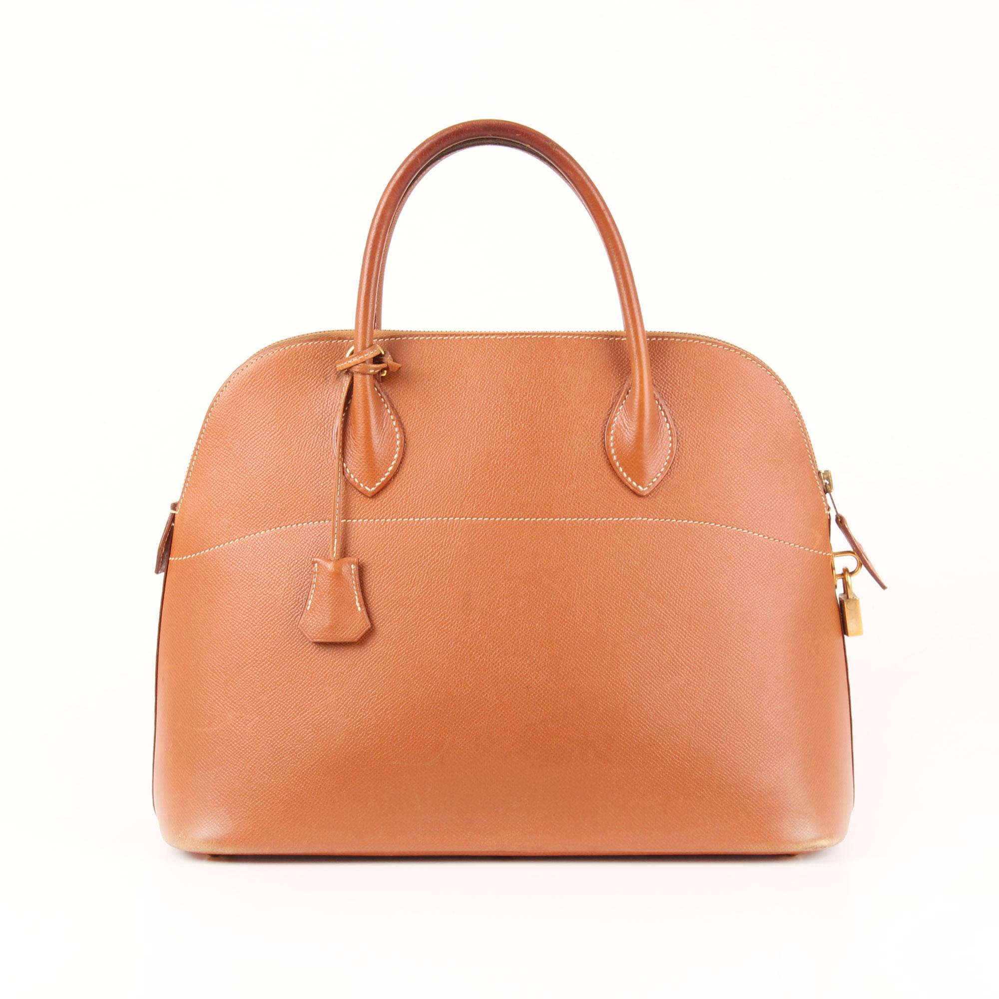 Gold Hermès Bags Bolide Cbl Bolso Courchevel I va4f6qvtw