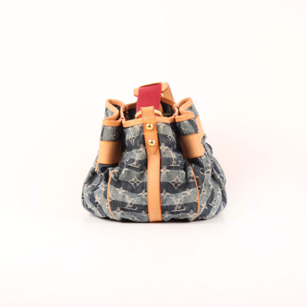 Imagen del lado 1 del bolso louis vuitton cruise denim trunks & bags