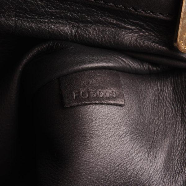 Imagen de la referencia del bolso louis vuitton sofia coppola mm suede asphalt