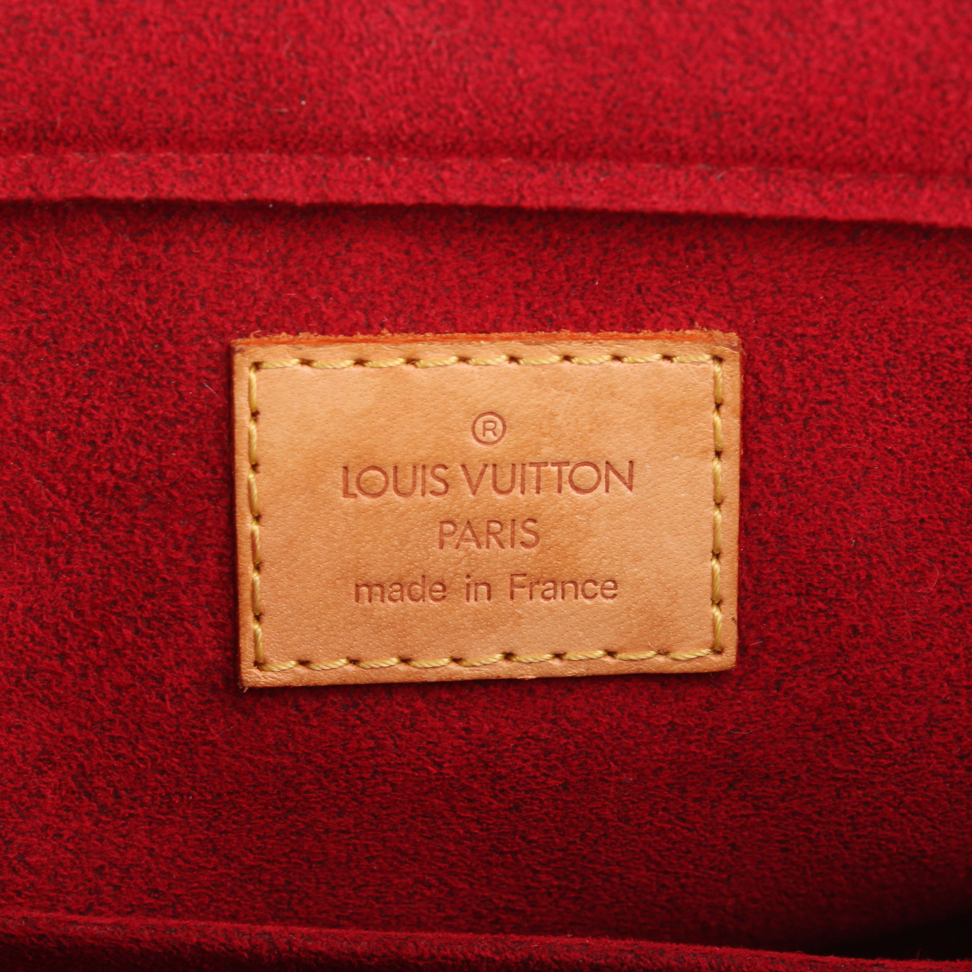 777ebf945069 Louis Vuitton Bag Viva-Cité GM Monogram I CBL Bags