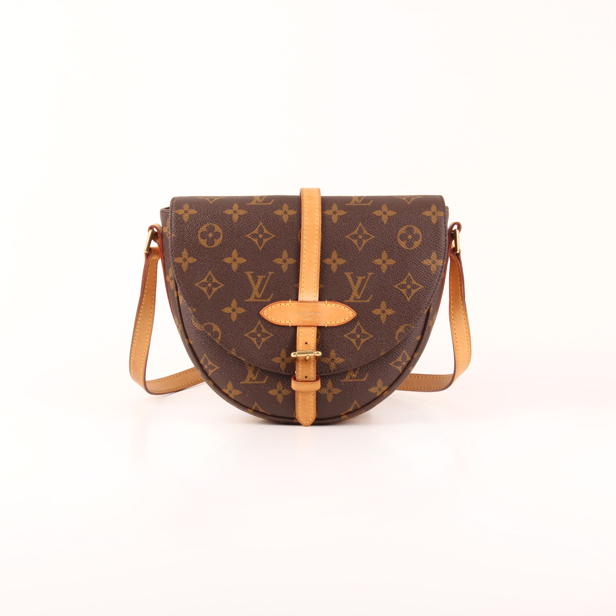 Front image of messenger bag louis vuitton chantilly monogram 5e059c279a007