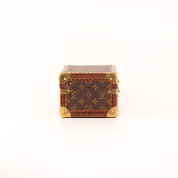 Imagen del lado 1 del coffret trésor 24 louis vuitton
