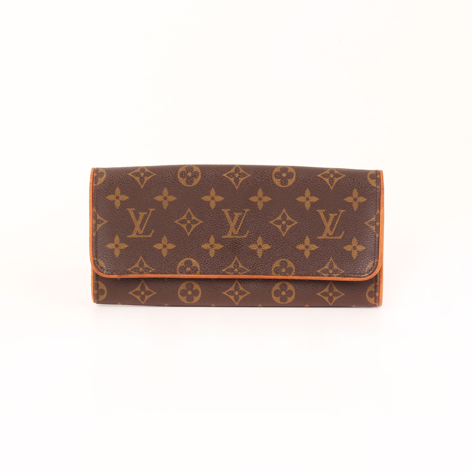 Louis Vuitton Pochette Twin GM Monogram Vintage I CBL Bags 9ab33063bf3be