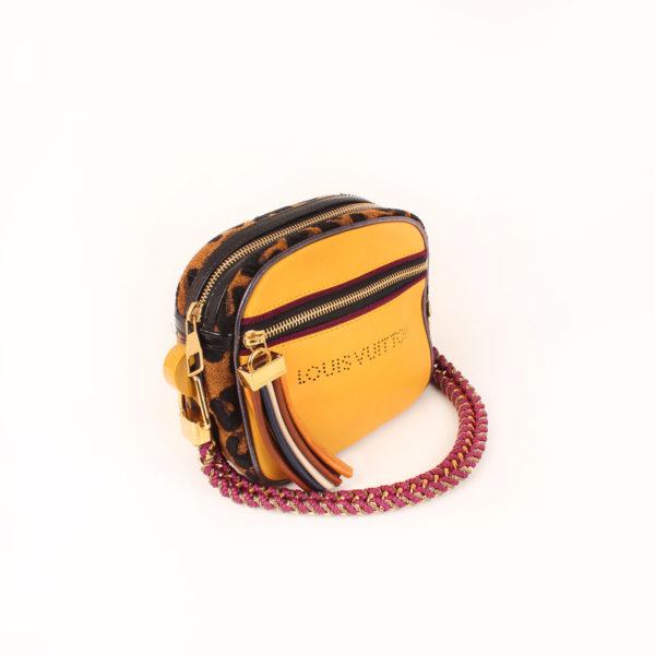 Imagen general del bolso louis vuitton savane