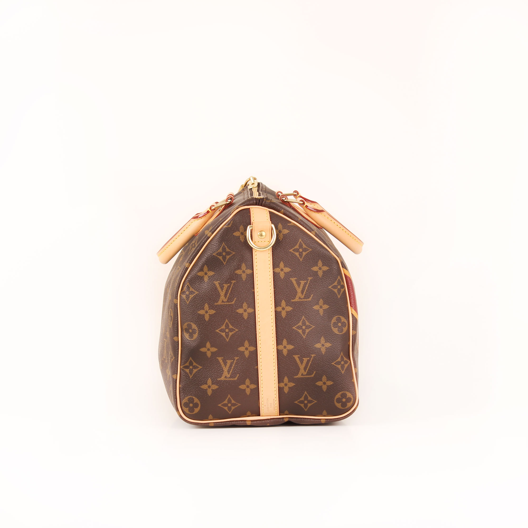 louis vuitton speedy 35 mon monogram