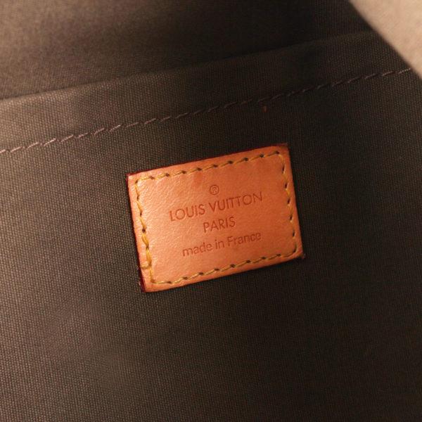 Imagen de la marca de la bolsa louis vuitton denim verde