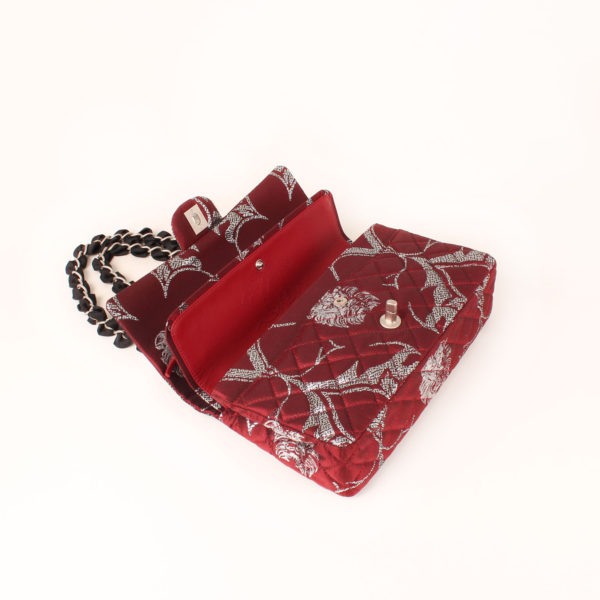 General image of chanel brocade bag