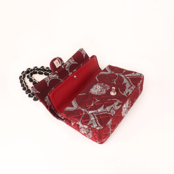 Imagen general del bolso chanel brocade