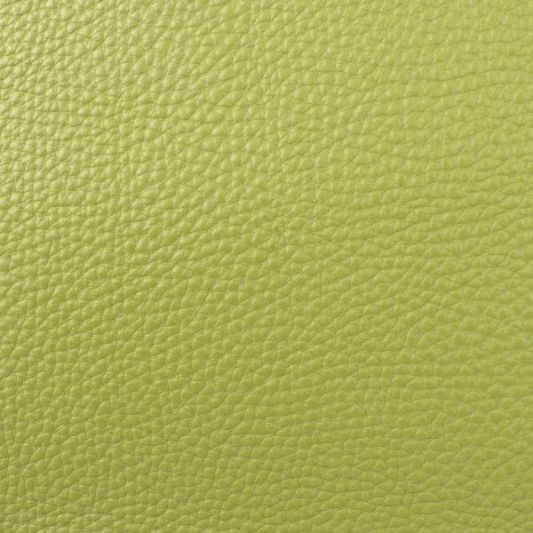Imagen de la piel del bolso hermes birkin 35 anis