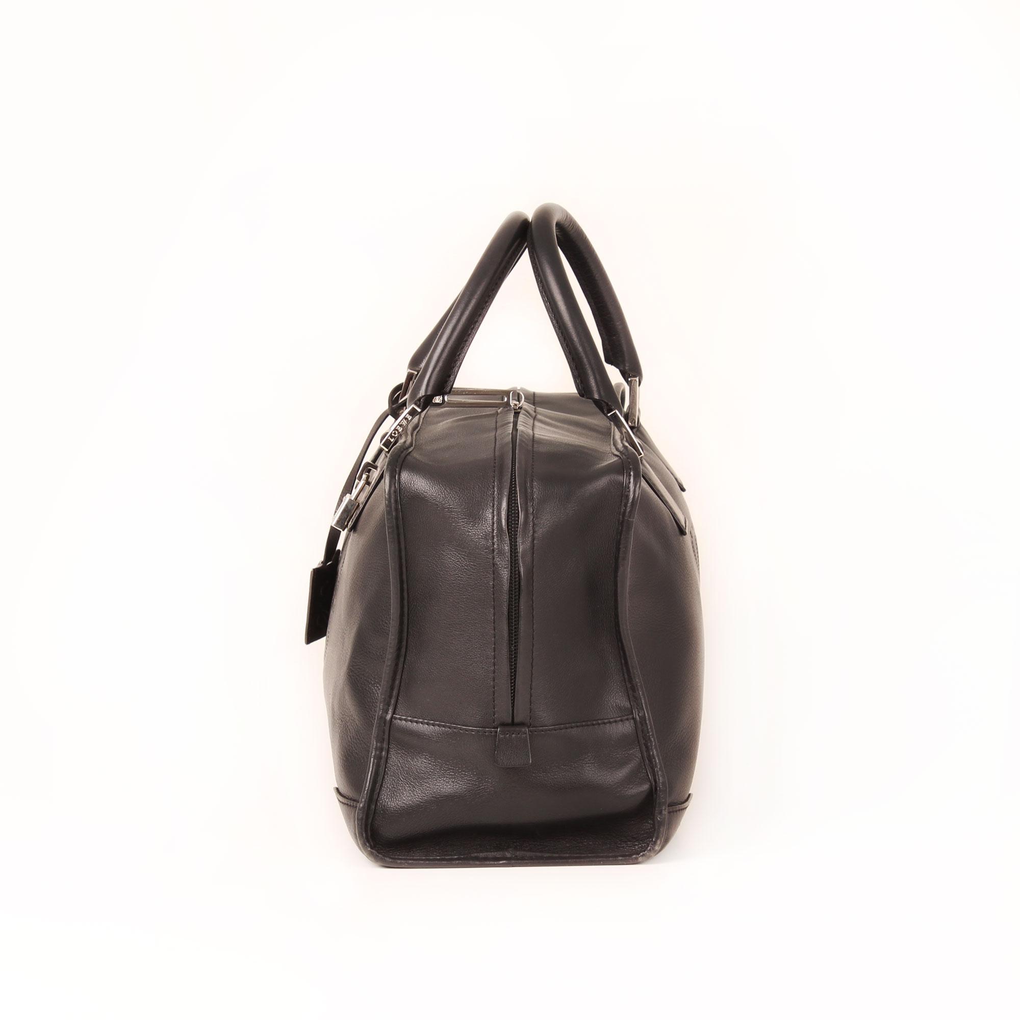 Amazona Loewe NegroCbl 35 Bags Bolso Nv8wm0n