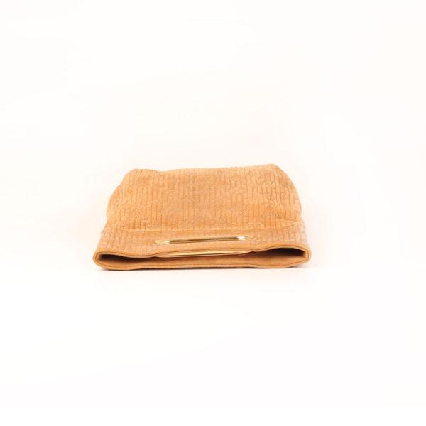 Imagen frontal 2 del bolso louis vuitton dark beige