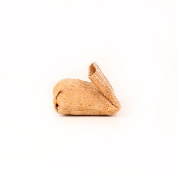 Imagen del lado 1 del bolso louis vuitton dark beige