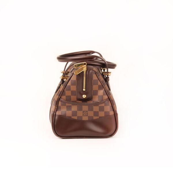 Side 1 image of louis vuitton berkeley damier bag