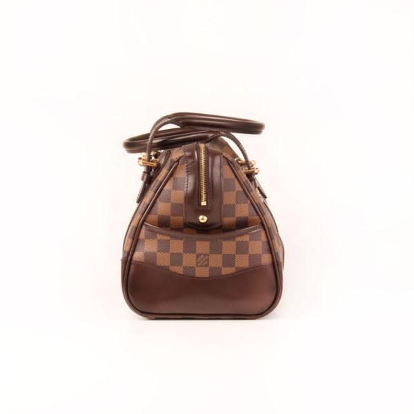 Side 2 image of louis vuitton berkeley damier bag