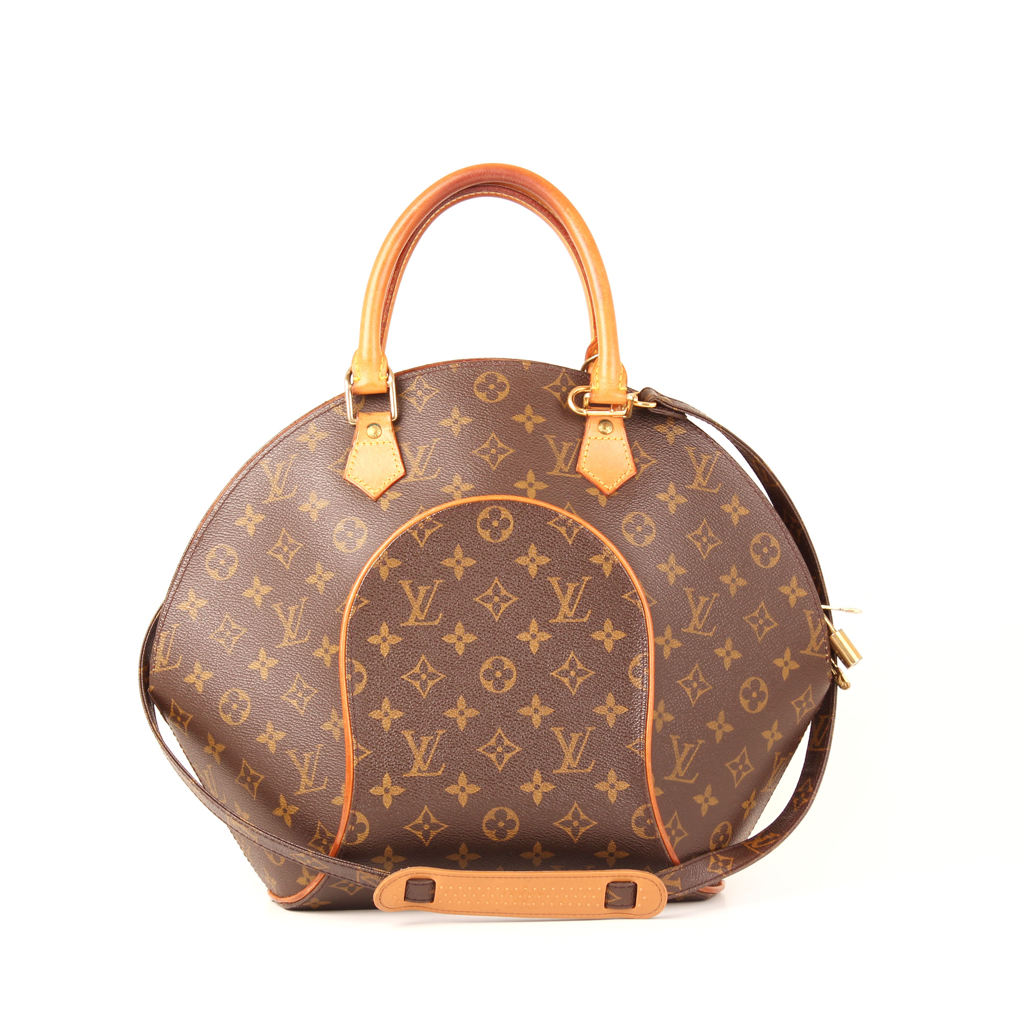 bolso louis vuitton ellipse mm monogram cbl bags. Black Bedroom Furniture Sets. Home Design Ideas