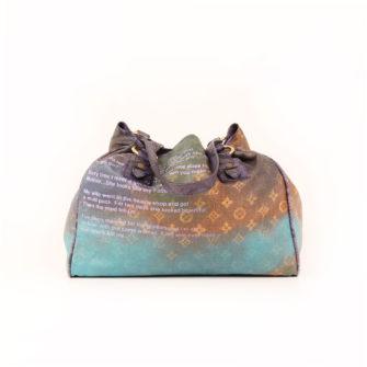 Imagen frontal 2 del bolso louis vuitton prince