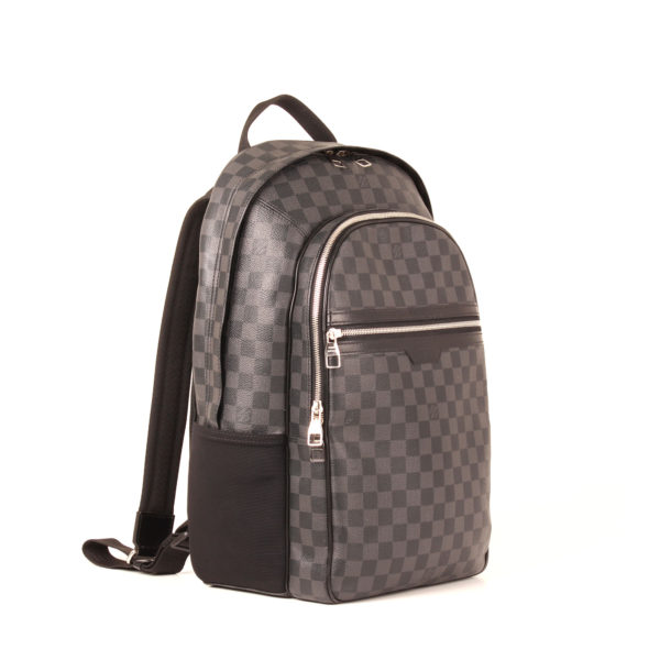 General image of louis vuitton backpack michael