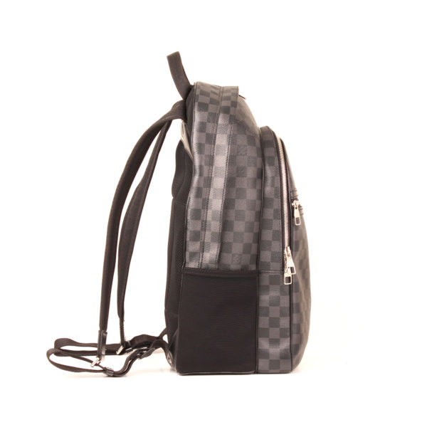 Side 1 image of louis vuitton backpack michael