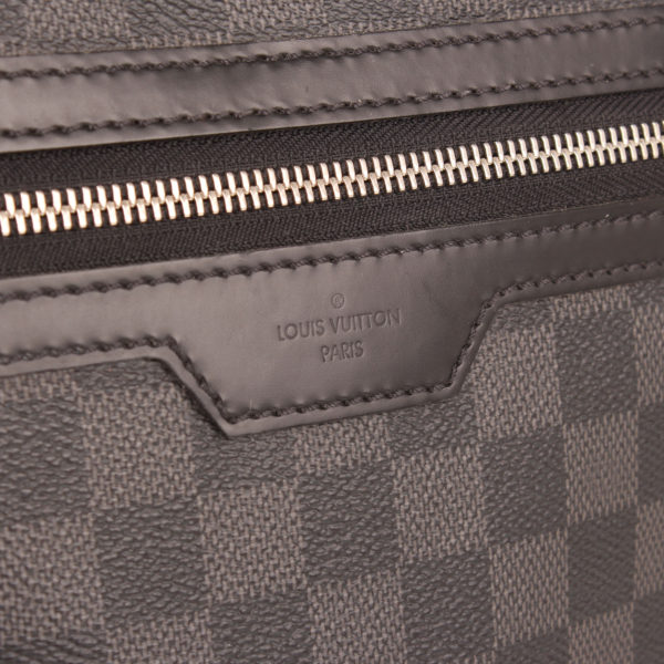 Brand image of louis vuitton backpack michael