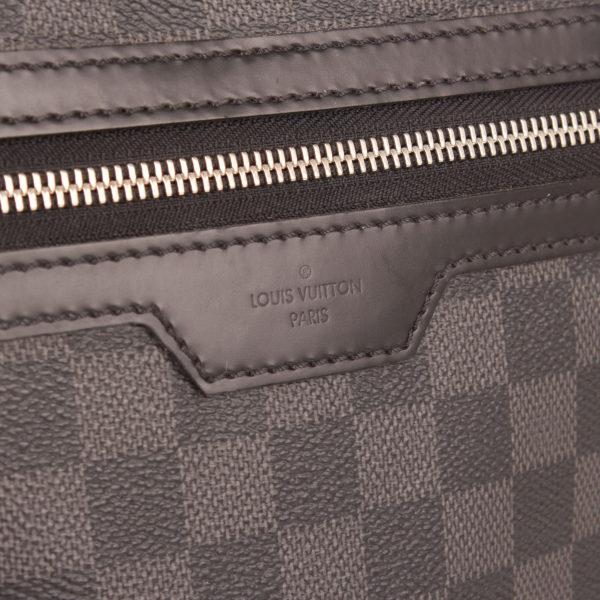 Imagen de la marca de la mochila louis vuitton michael