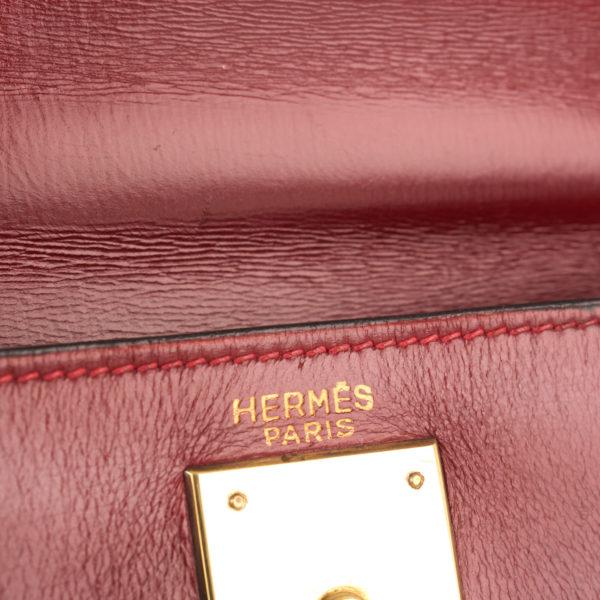 bag-hermes-kelly-28-burgundy-box-calf-brand