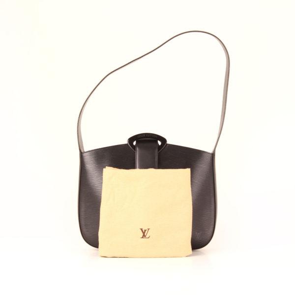 bolso-louis-vuitton-reverie-epi-negro-dustbag