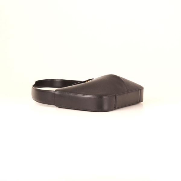 bag-louis-vuitton-reverie-epi-black-side 2