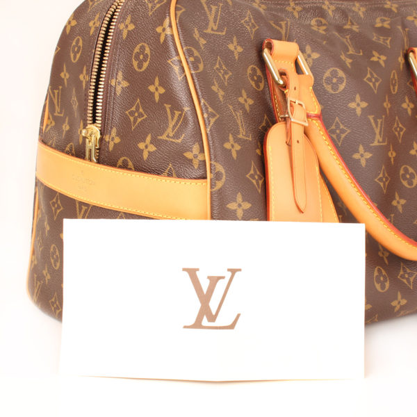 louis-vuitton-carryall-monogram-canvas-leather-purchase ticket