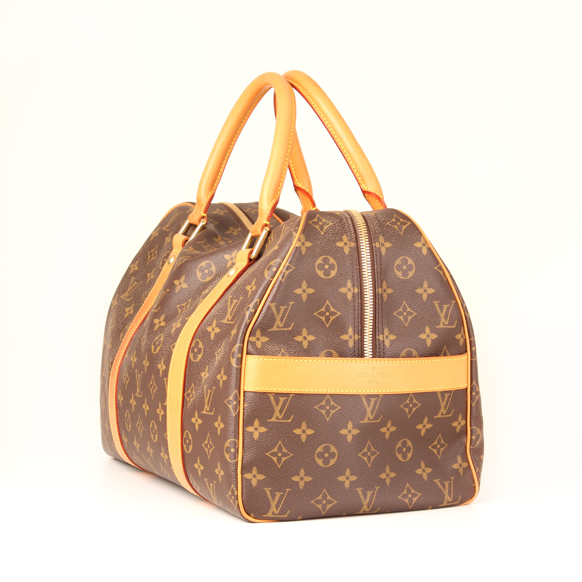 Louis Vuitton Travel Bag Carryall Monogram I CBL Bags 25a844162be38