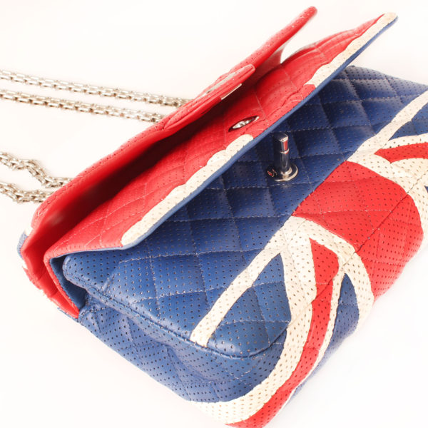 bolso-chanel-timeless-double-flap-union-jack-flag-solapa
