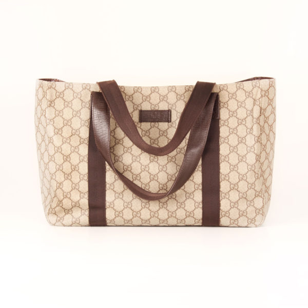 shoulder bag-gucci-gg-canvas-tote-brown-general