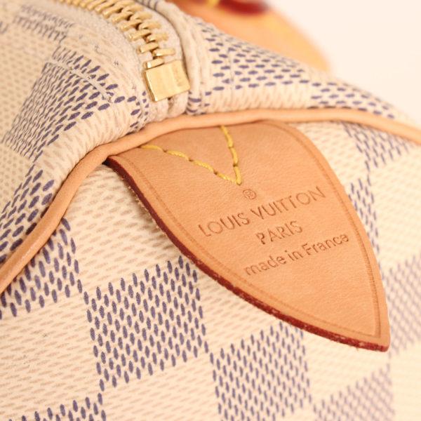 bolso-louis-vuitton-speedy-25-damier-azur-etiqueta-marca