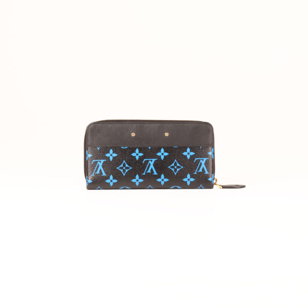 louis-vuitton-cartera-zippy-monogram-azul-trasera