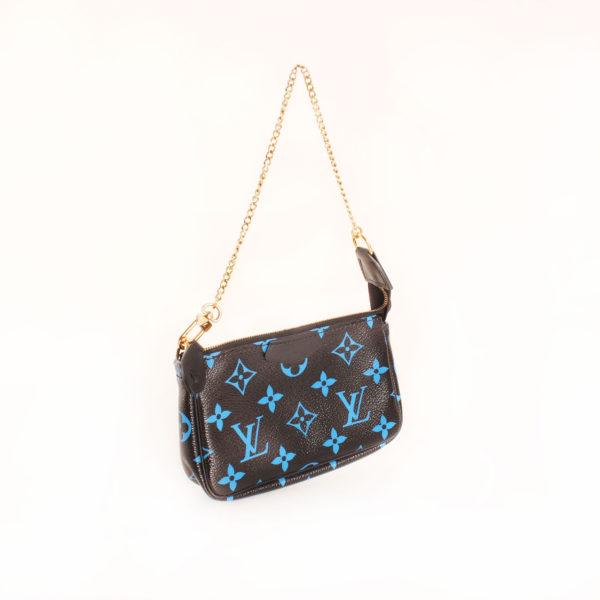 louis-vuitton-pochette-mini-accessoires-monogram-blue-black-chain-wide