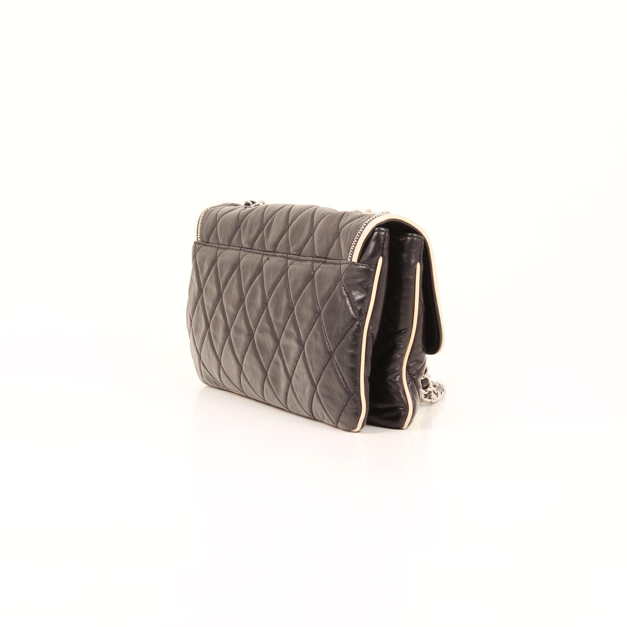 bag-chanel-east-west-giant-reissue-leather-aged-calfskin-black-side-1