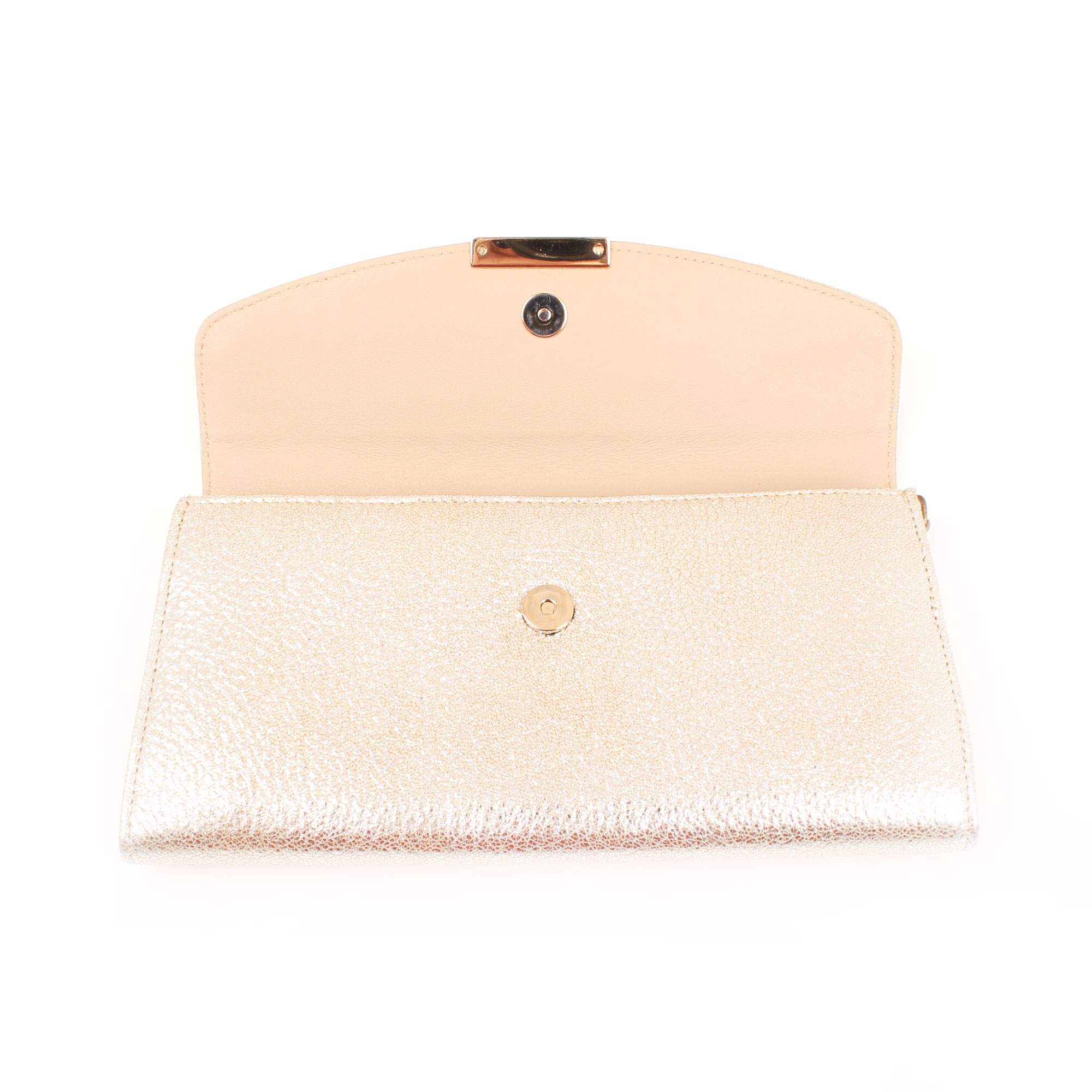 bag-clutch-jimmy-choo-riane-glitter-silver-open