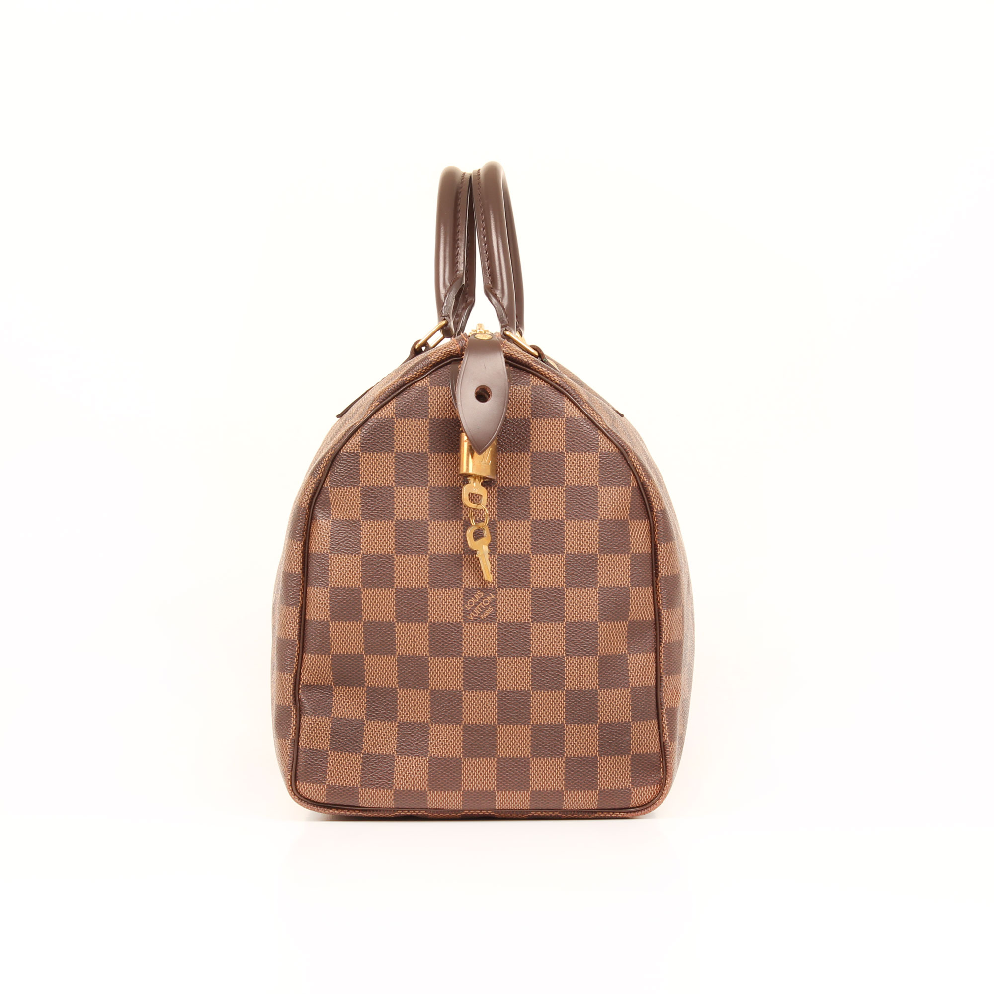 bag-louis-vuitton-speedy-35-damier-ebene-side