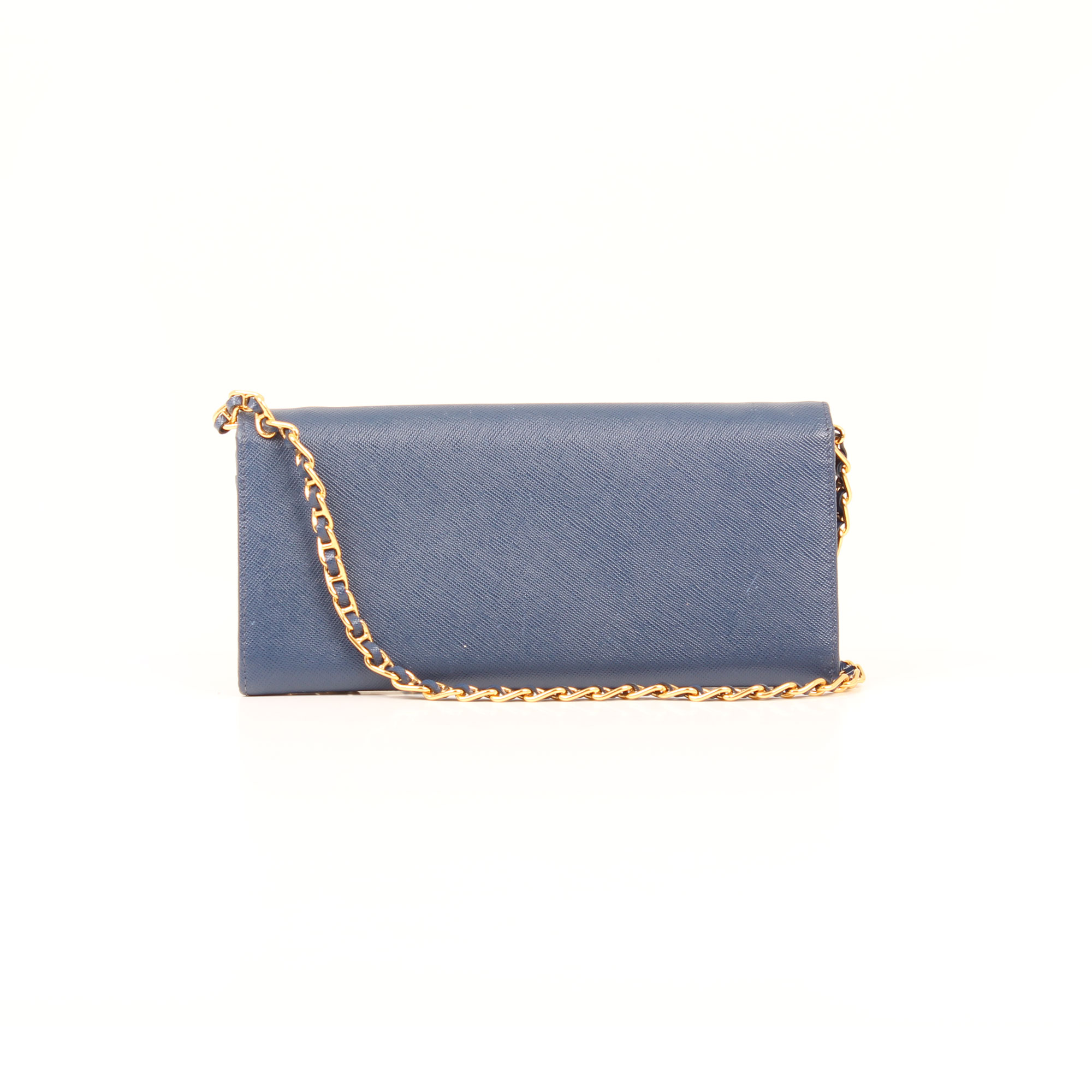bolso-prada-wallet-on-chain-saffiano-metal-bluette-azul-trasera