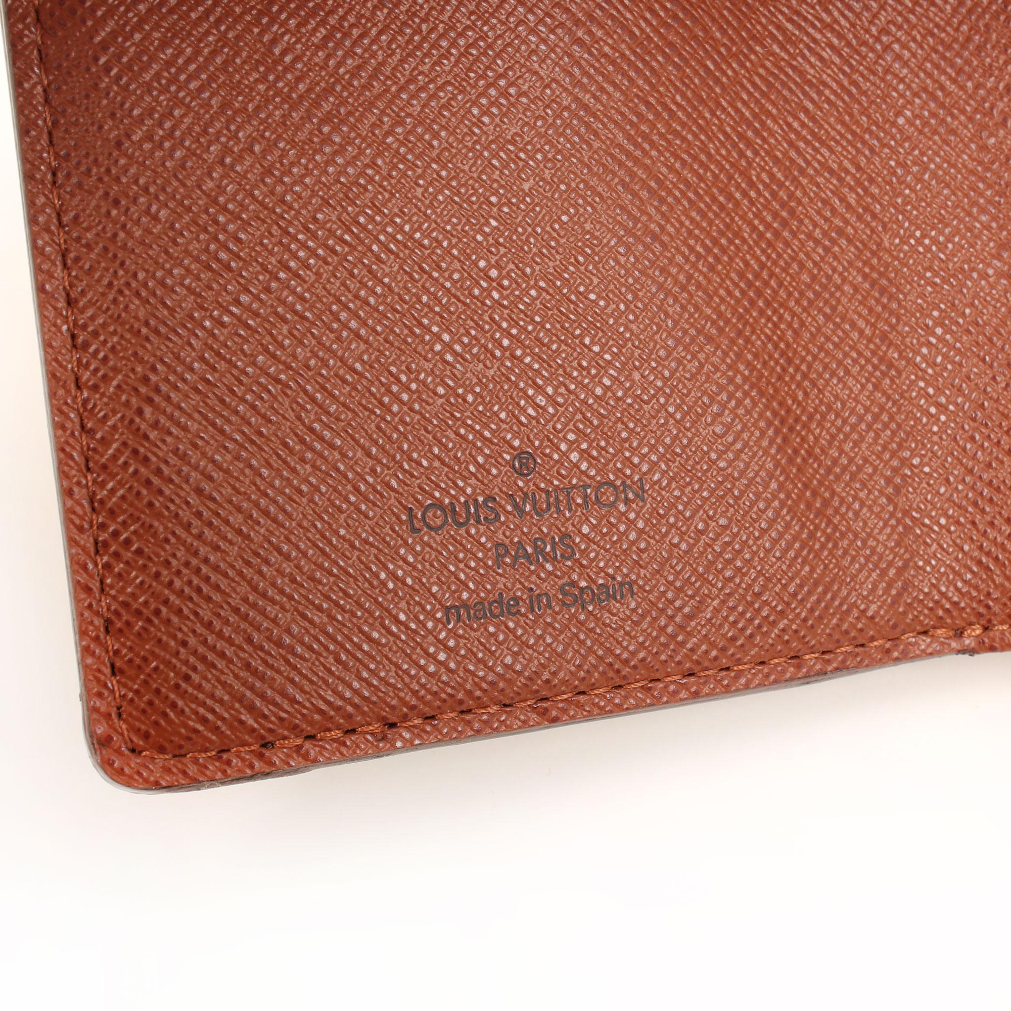 cartera-louis-vuitton-monogram-joey-wallet-marca