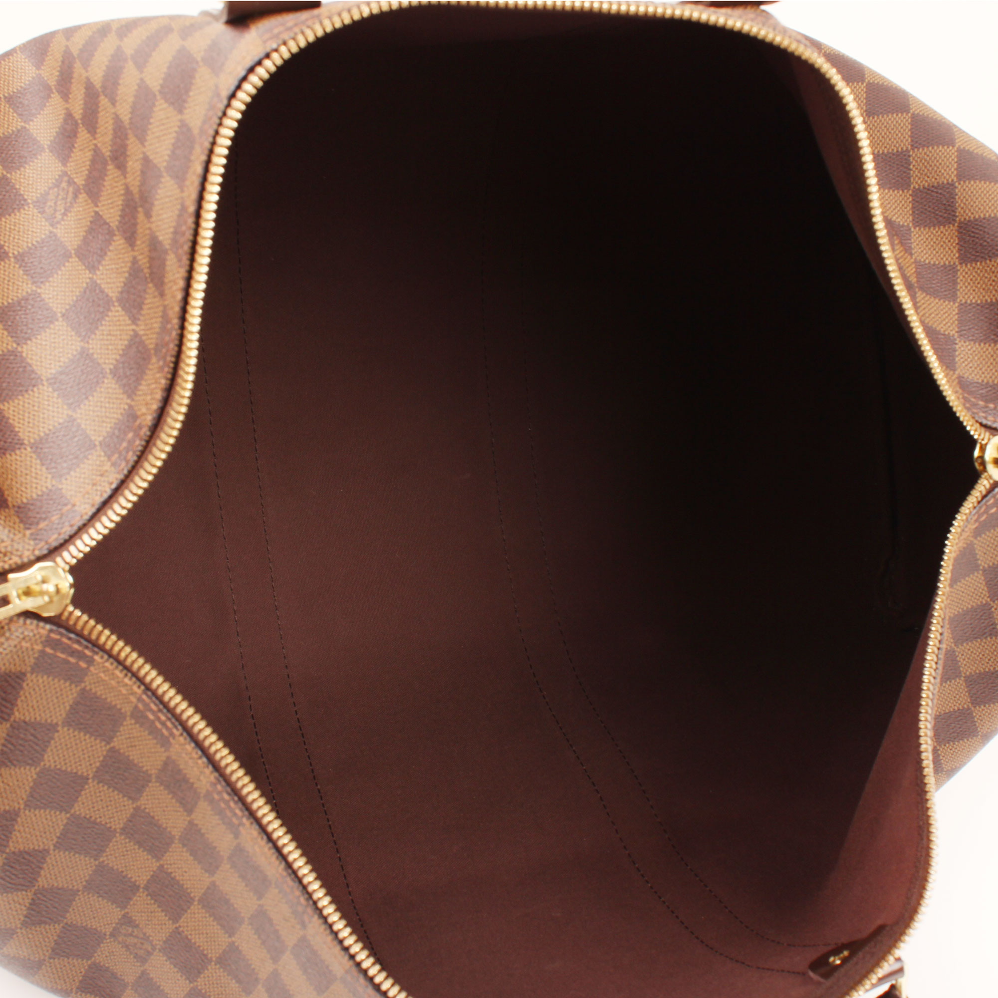 travel-bag-louis-vuitton-keepall-50-damier-ebene-interior