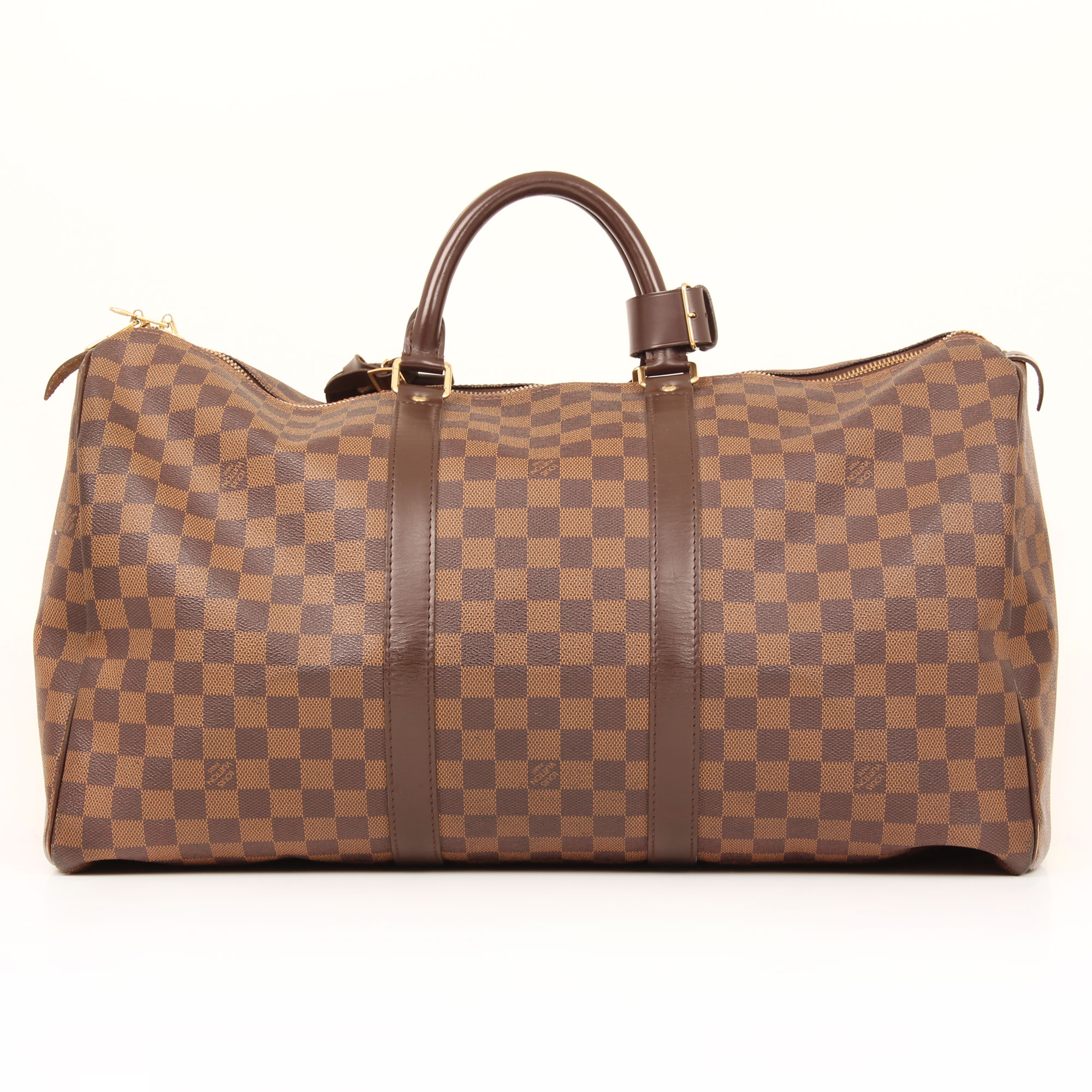 travel-bag-louis-vuitton-keepall-50-damier-ebene-back