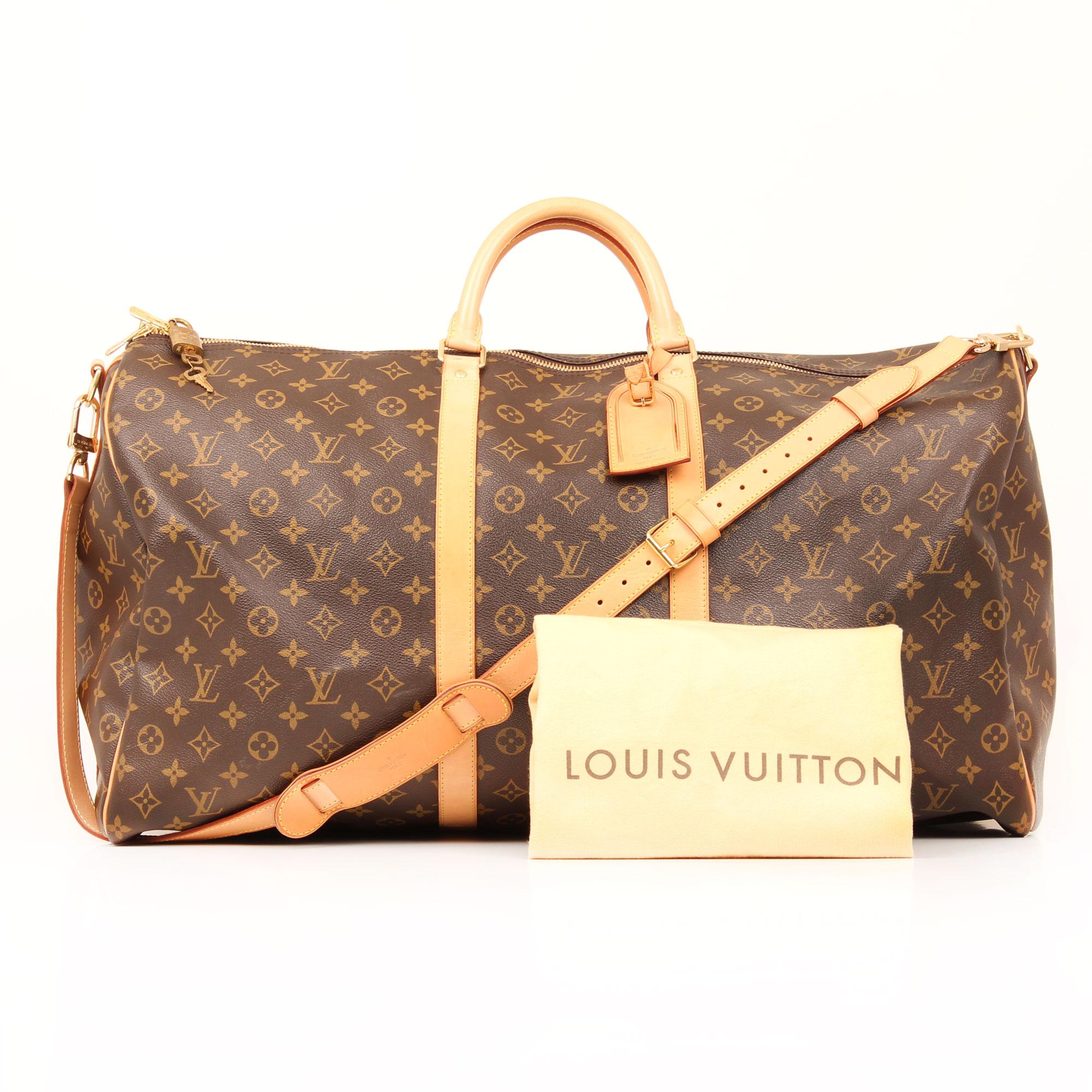 travel-bag-louis-vuitton-keepall-60-monogram-dustbag