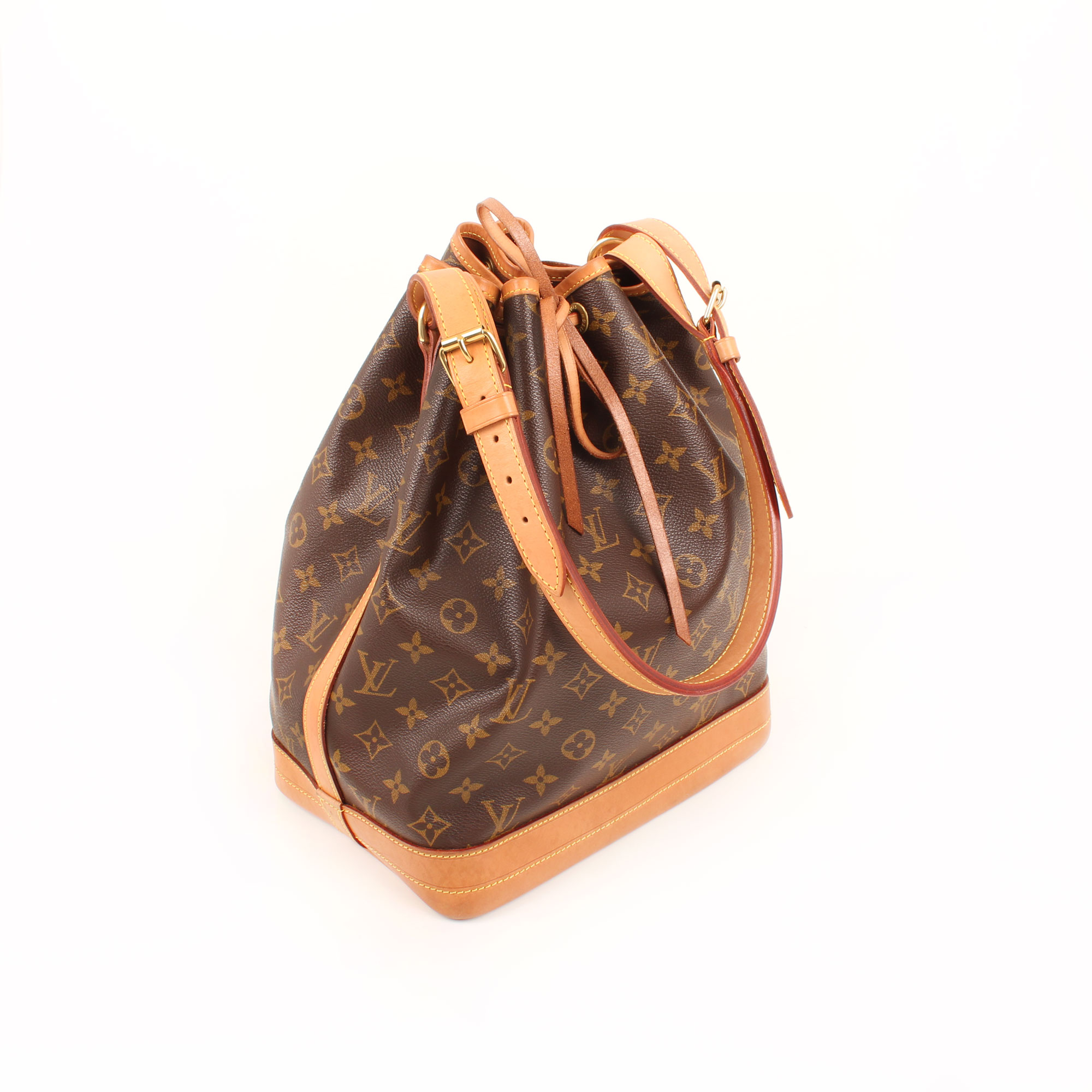 Imagen general del bolso louis vuitton noe monogram