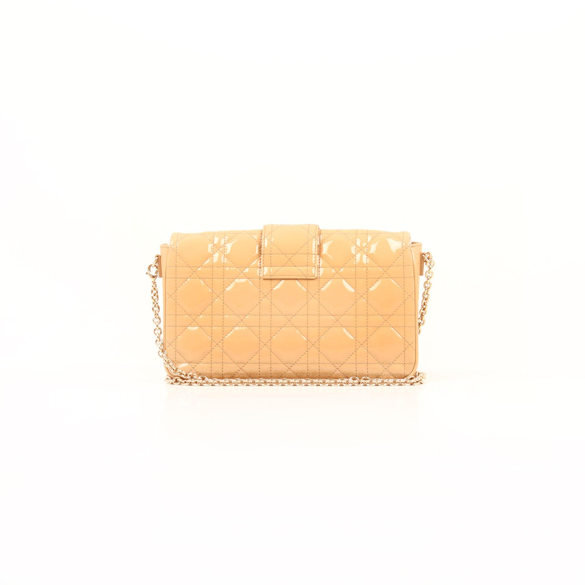 Back image of miss dior new look promenade charol beige