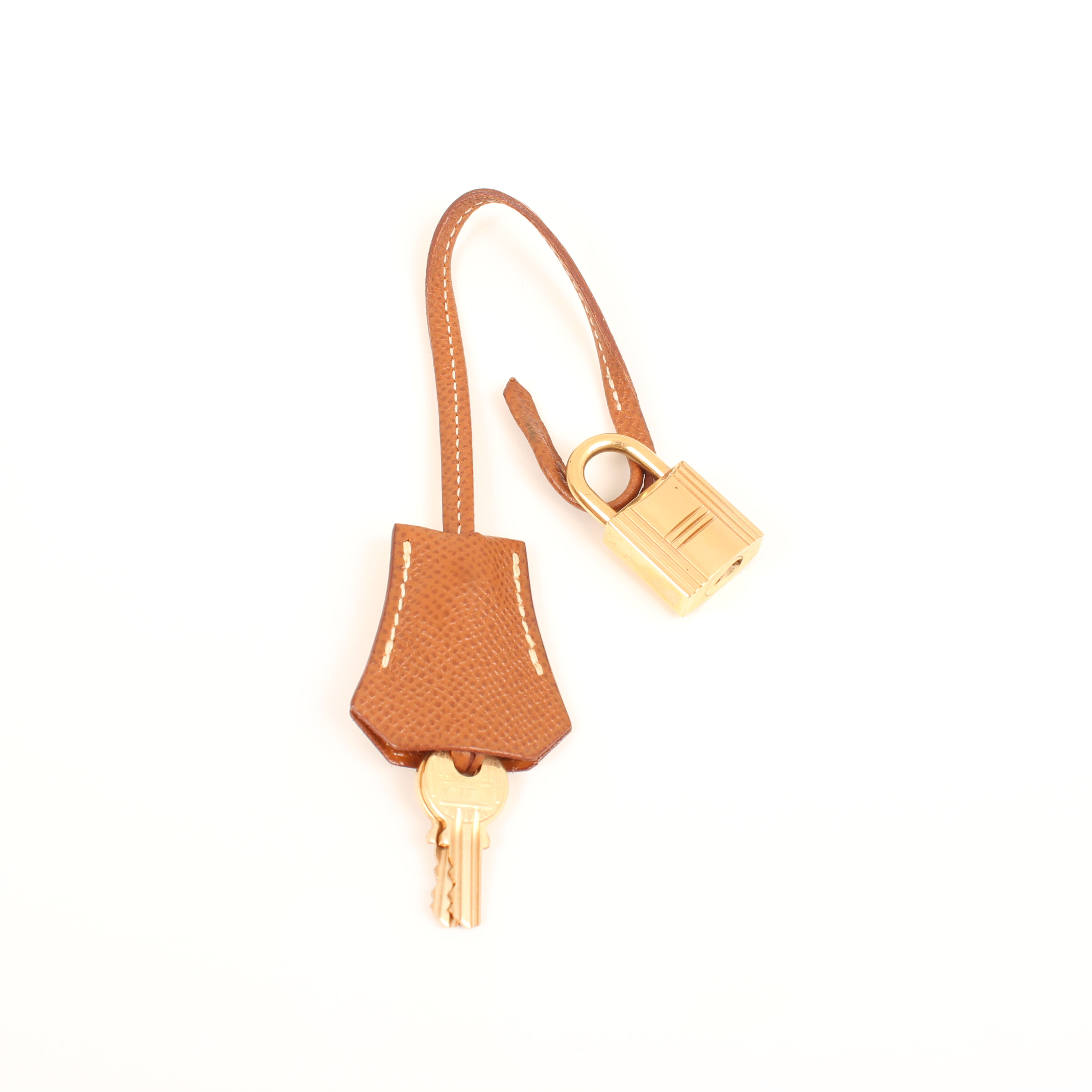 bolso hermes kelly 32 gold sellier piel epsom tirette clochette