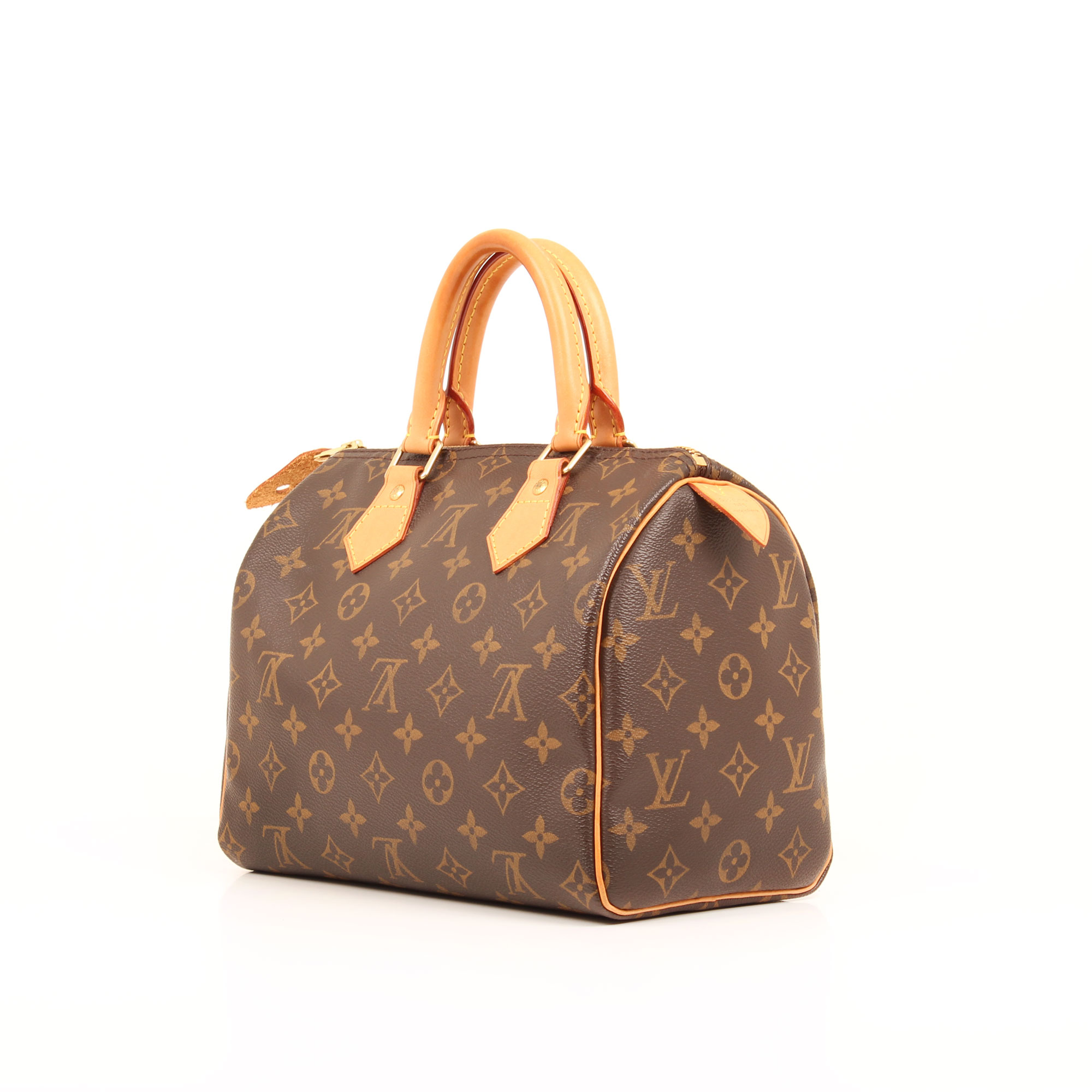 Imagen general del bolso louis vuitton speedy 25 monogram