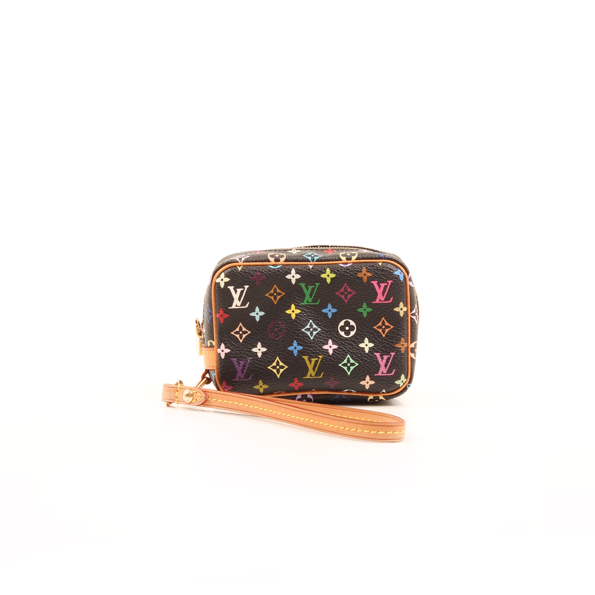pochette louis vuitton wapity case murakami frontal