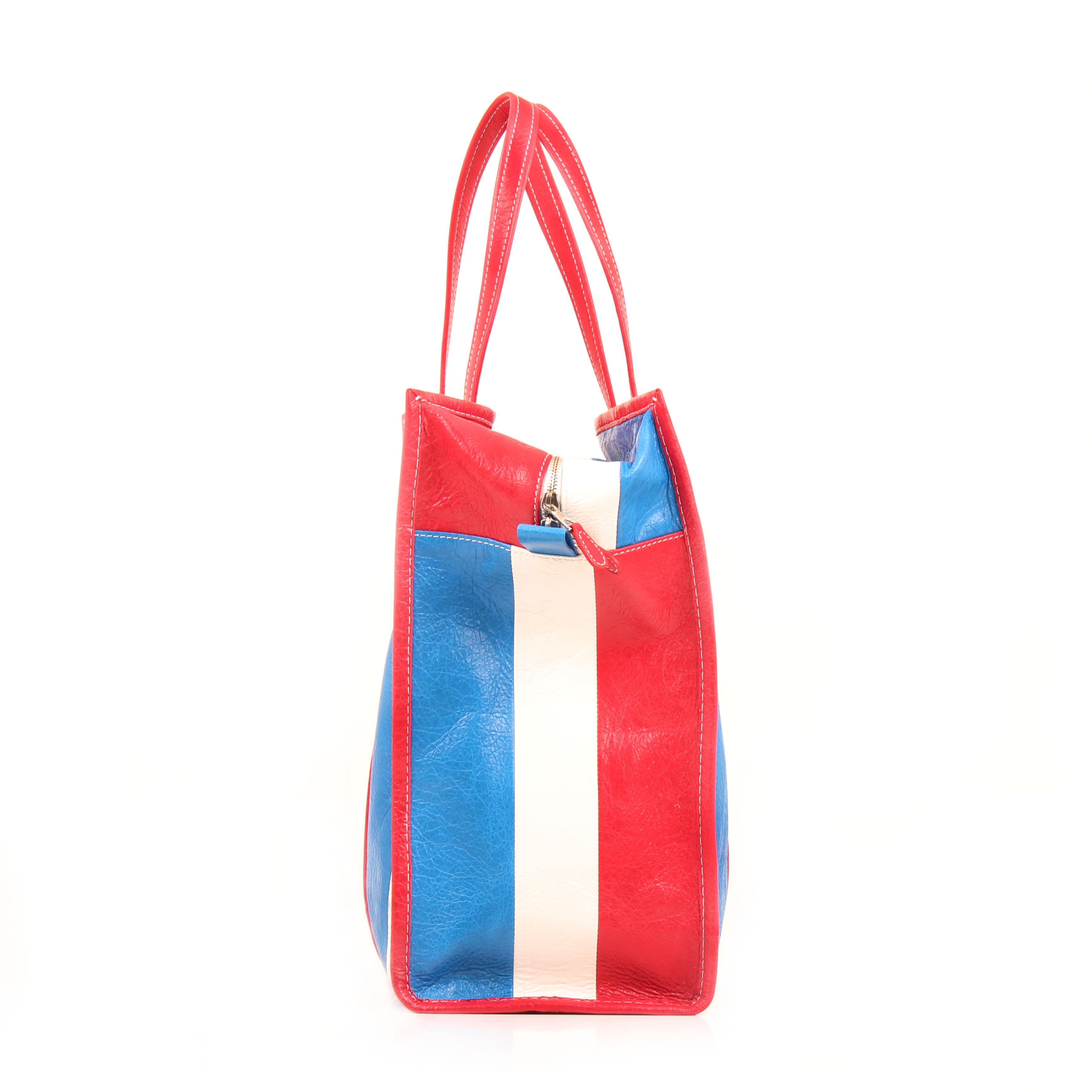 Bolso Bazar Shopper M para Hombre | Balenciaga